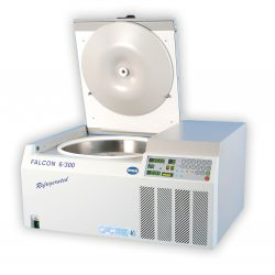 Falcon 6.300 Refrigerated